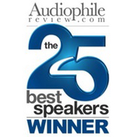 C20 Audiophile Top 25 of All Time Award