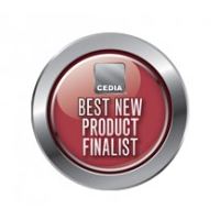 LS4 CEDIA Manufacturers Excellence Award Finalist