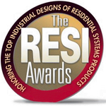 RESI Award Logo
