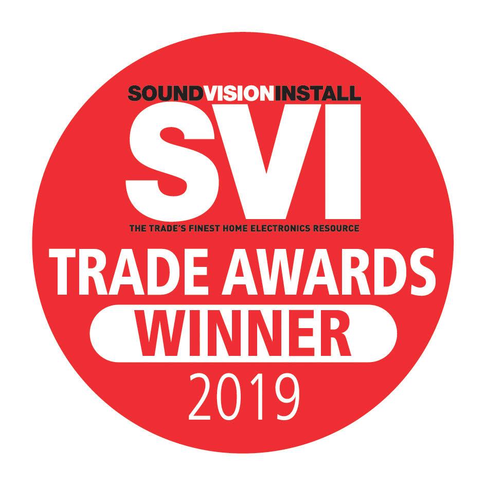 SVI 2019 Winner Logo